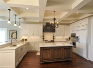 A. Fillinger, Inc  and Grooms Custom Remodeling, LLC- Silver