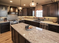 Residential Kitchen $40,000 - $80,000
