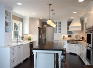 2014 Residential Kitchen $30,000 to $60,000