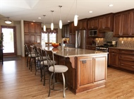 2014 Residential Kitchen $60,001 to $100,000