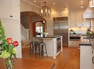 2014 Residential Kitchen $100,001 to $150,000