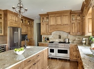 2014 Residential Kitchen Over $150,000
