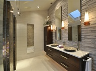 2014 Residential Bath Over $100,000