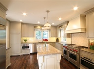 2015 Residential Kitchen $100,001 to $150,000