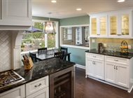 2015 Residential Kitchen $60,001 to $100,000