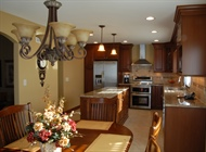 Joseph Douglas Homes and Remodeling	Silver