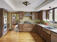 Jim Wirtz's Woodworks and Story Hill Renovations, LLC- Bronze