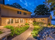 2016 Landscape Design/ Outdoor Living $60,000 and Over