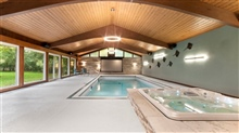 Swimming Pool Services, Inc. and Connor Remodeling & Design, Inc.	Silver