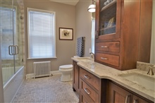2018 Residential Bath $25,000 to $50,000