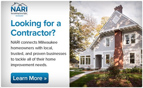 Milwaukee Home Remodeling Contractors | NARI Milwaukee